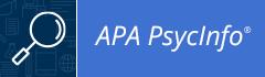 APA PsycInfo