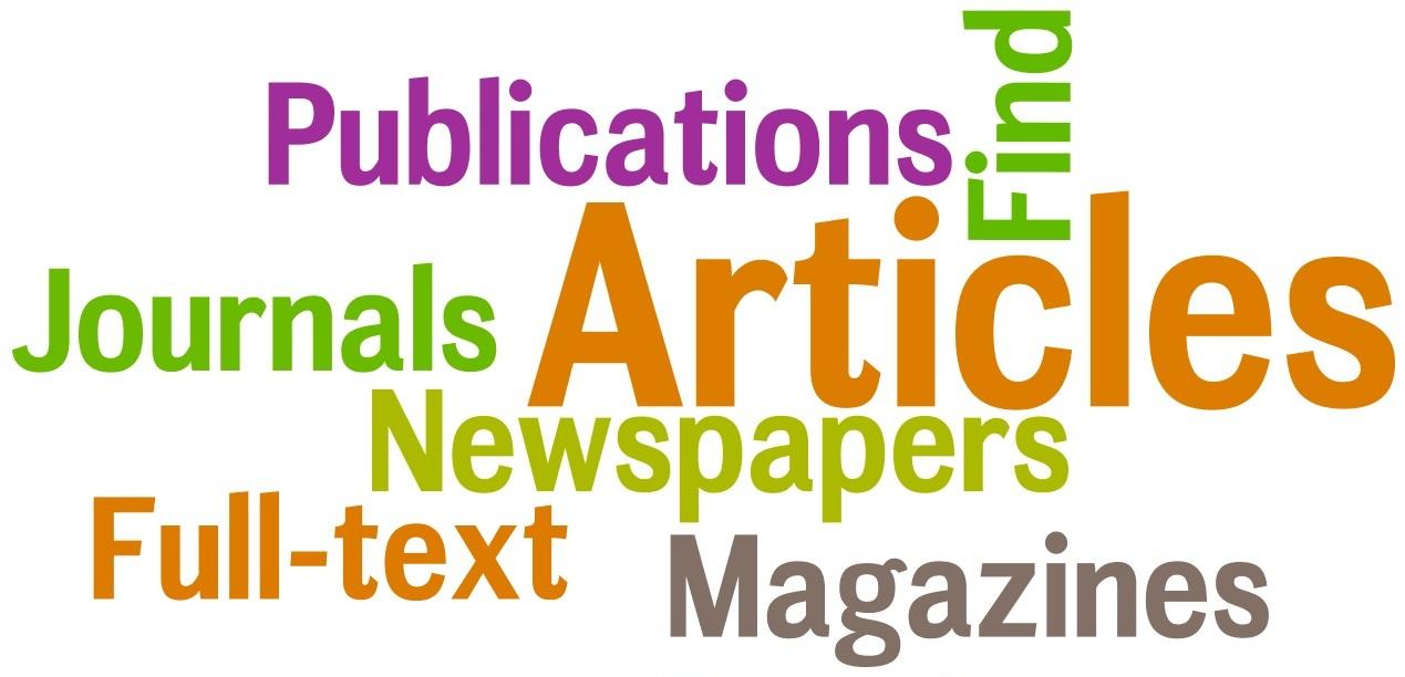 Artikler