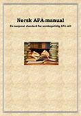 Norsk APA6 manual