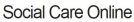 Social Care Online