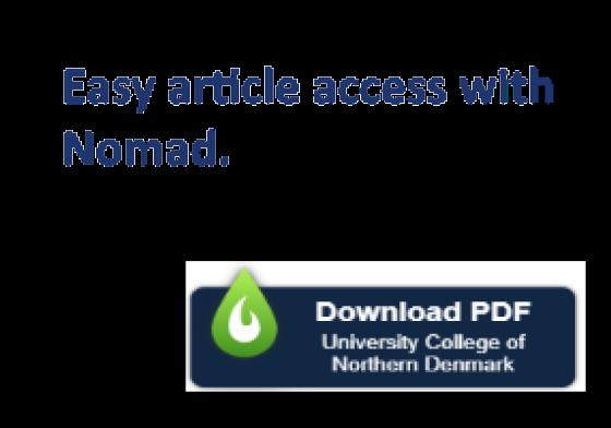 Nomad news