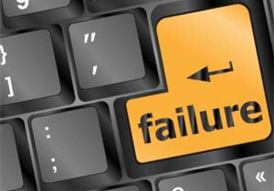 Problemer med adgang til e-ressourcer